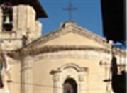 Chiesa di San Domenico - Caltanissetta