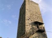 Torre del Castello Baradello - Attigliano