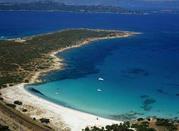 Spiaggia Cala Sabina - Golfo Aranci
