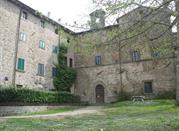 Castello Chitignano - Chitignano