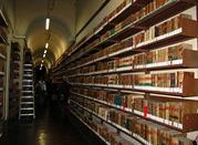 Biblioteca Nazionale di Napoli - Napoli