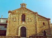 Chiesa di Santa Maria di Monte Oliveto - Pedace
