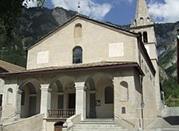 Parrocchiale di Sant'Antonio Abate - Bardonecchia