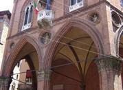 Palazzo Garagnani - Bologna