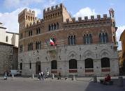 Palazzo Comunale - Grosseto