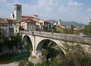 Ponte del Diavolo Cividale del Friuli - Cividale del Friuli