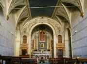 Chiesa di San Rocco - Pisa