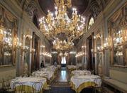 Palazzo Borghese - Firenze