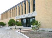 Museo Archeologico Nazionale di Metaponto - Bernalda