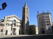 Torre del Vescovado - Parma