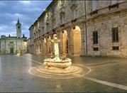 Piazza Arringo - Ascoli Piceno