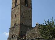 Il Campano (Torre Civica) - Anghiari