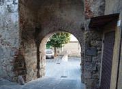 Porta Grossetana - Grosseto