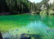 Sentiero Lago Verde - Bardonecchia
