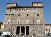 Palazzo Bianchini-Riccardi - Terni