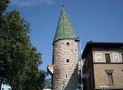 Torre Verde - Trento