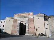 Porta Romana - Todi