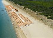 Spiaggia Schiavone Antonia Bernalda MT - Metaponto Lido