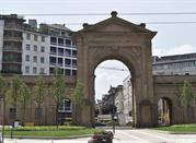 Porta Nuova - Milano