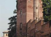 Torre degli Annibaldi - Roma
