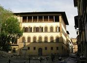 Palazzo Guadagni - Firenze