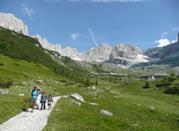 Parco Naturale Adamello Brenta - Andalo