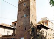 Torre degli Anguillara - Roma
