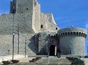 Castello dei Badiali - Isole Tremiti
