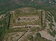 Forte del Pozzarello  - Monte Argentario