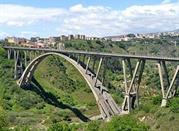 Ponte Bisantis - Catanzaro
