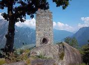 Torre di Segname - Gordona
