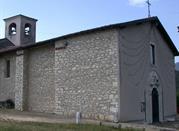 Santuario Madonna dell'Avello - Ome