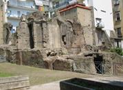 Complesso Archeolog.Vico Carminiello - Napoli