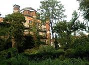 Orto Botanico Milano Brera - Milano