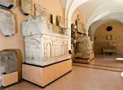 Museo Lapidario del Duomo di S. Eufemia - Grado