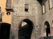 Torresotto di San Vitale - Bologna