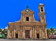 Chiesa Madre - Santa Croce Camerina
