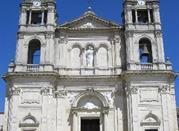 Chiesa Santa Maria della Provvidenza - Zafferana Etnea