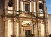Chiesa della SS. Trinità - Villafrati