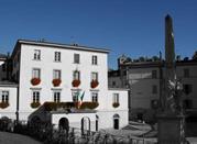 Palazzo Martinengo - Sondrio