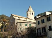 Chiesa di San Pietro - Corniglia