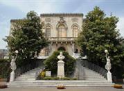 Palazzo Municipale - Zafferana Etnea