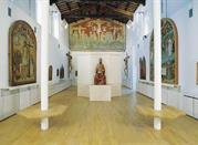 Museo Civico e Diocesano d'Arte Sacra - Montalcino