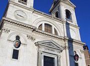 Trinità dei Monti - Roma