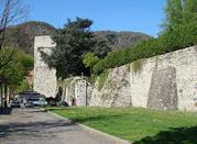 Le Mura - Como