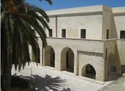 Castello Carlo V - Lecce
