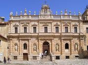 Certosa di San Lorenzo  - Padula