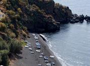 Spiaggia del Gelso - Vulcano