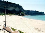 Spiaggia Formicoli - Ricadi