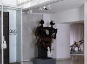 Museo Luciano Minguzzi - Milano